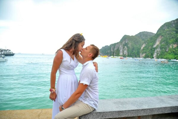 Phi Phi Photoshoot Package
